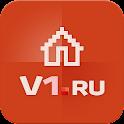 Недвижимость Волгограда V1.ru