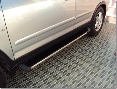 Mobil Bekas Jambi Honda New Crv 2 0 Facelift M T I Vtec
