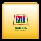 Bible Mandinka Fula Gambia icon