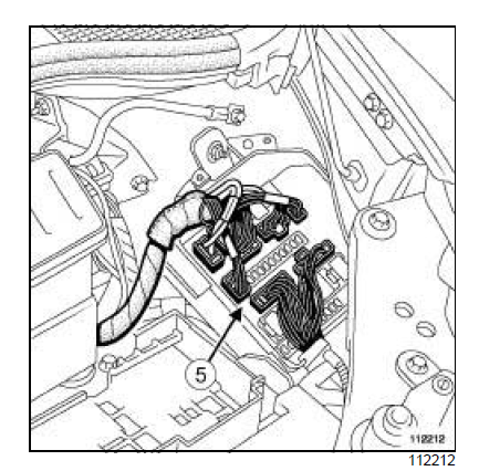 Renault Clio Headlight Wiring Diagram on hid light relay wiring diagram