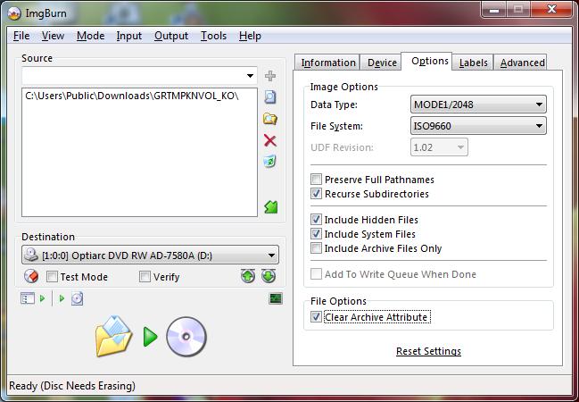 Koepi's blog: putting windows xp on a sd-card.