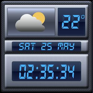 Приложения погода на компьютер