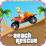Beach Rescue Buggy 3D 1.6 Apk
