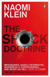 The Shock Doctrine review - Relax With Dax