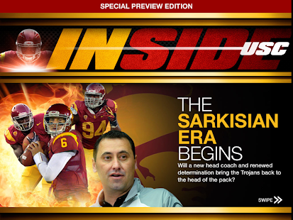 Inside USC - screenshot thumbnail