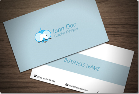 Baby-Blue-Business-Card