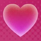 Hearts Pro Live Wallpaper icon