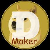 DogeMaker - Dogecoin Maker