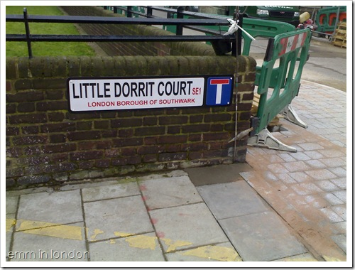 Little Dorrit Court