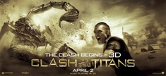 Clash of the Titans 3