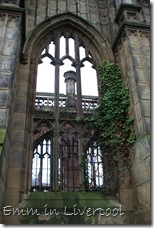 Church of St Luke (bombed out church in Liverpool) 07