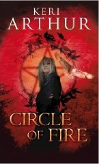 Circle of Fire (Keri Arthur)