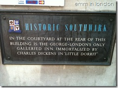 The George Southwark 3