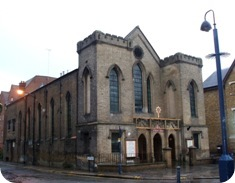 Dartford Methodist Church[2]