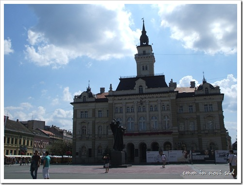 Novi Sad City Hall