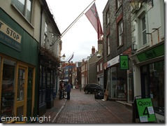 Cowes, Isle of Wight