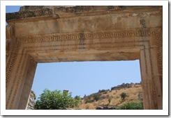 The Ancient City of Ephesus (12)