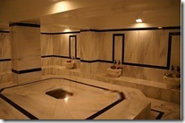 Baths in Grand Newport Hotel Gumbet