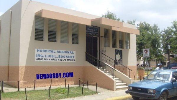 Resultado de imagen para HOSPITAL MAO