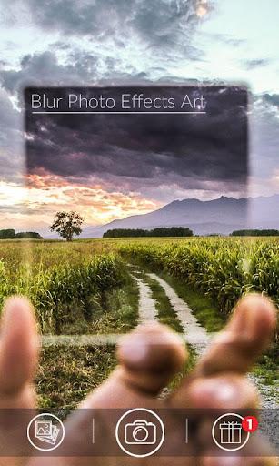Blur Photo Effects Art