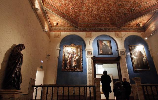 Toledo - Casa Museo de El Greco.jpg