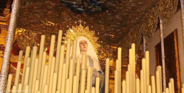 Hermandad del Museo - Virgen de las Aguas - Palio 2011 000d.jpg