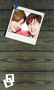 TVXQ Live Wallpaper -KPOP 02