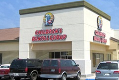 Children's Dental Group-California