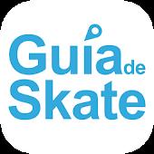 Guia De Skate - Skate Map