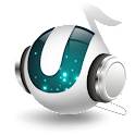 UU音乐 logo