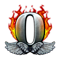 Overkill: Space Shooter logo