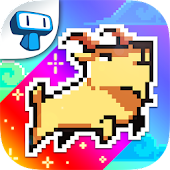 Goat Up! Free Animal Tree Climber Game