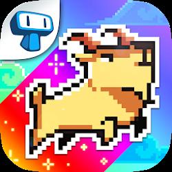 Goat Up! Free Animal Tree Climber Game