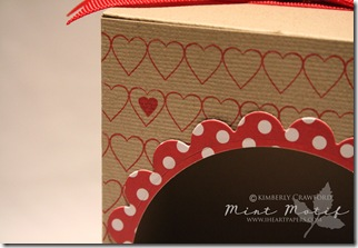 Sweets Box CU front heart