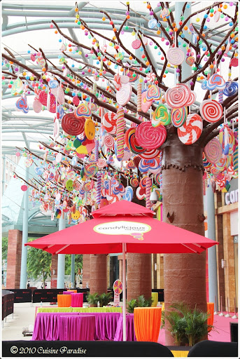 Cuisine Paradise   Eat, Shop And Travel: Candy World @ Sentosa