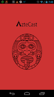 AzteCast- screenshot thumbnail