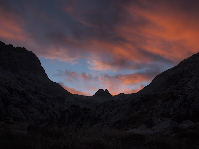 Perdiguero (3.222 m.) i cresta de Lliterola | Engarrista