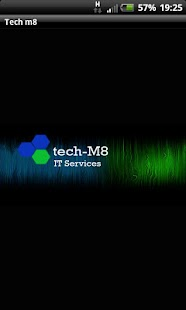 tech M8 - screenshot thumbnail