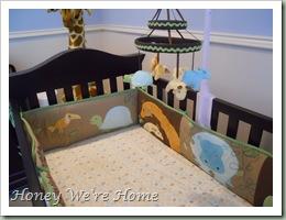 Honey We Re Home James Nursery