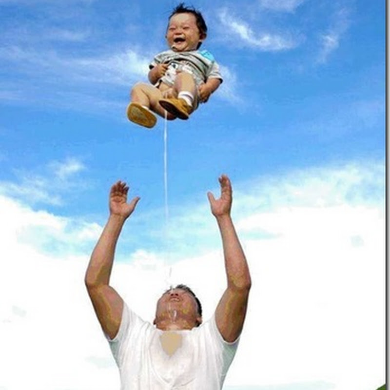 Don't Throw Babies in the Air, Or Else...