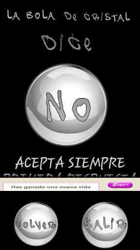 【免費娛樂App】Bola cristal futuro broma-APP點子