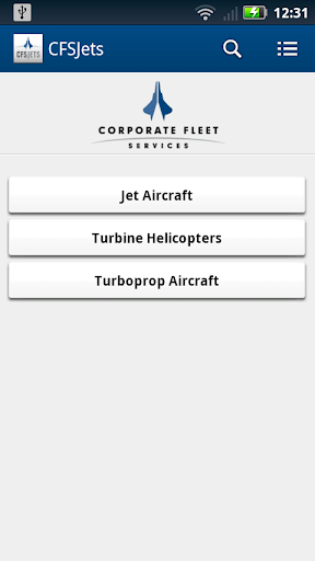 Corporate Fleet Services