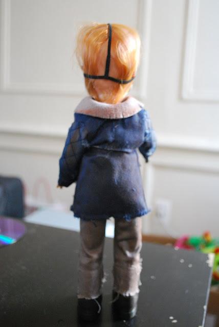 Review Living Dead Doll Jason Voorhees Edition Bifuteki