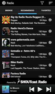 MixZing Music Player- screenshot thumbnail