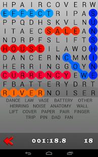 Words 拼字 App-癮科技App