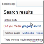 Grigore Soitu aka gregory south