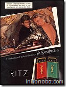 Ritz - Yves Saint Laurent