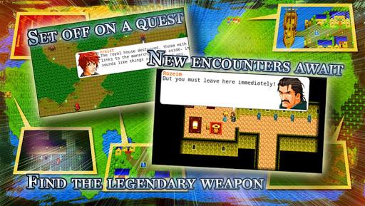 【免費角色扮演App】RPG Symphony of Eternity-APP點子