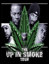 Up In Smoke Tour [Música]