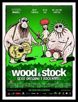 Wood & Stock – Sexo, Orégano e Rock'n' Roll [Animação]